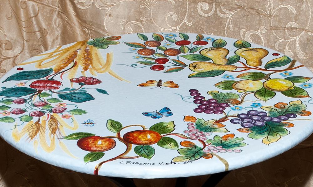 Tavoli In Pietra Lavica Prezzi.Carlo Pisacane Tavoli In Pietra Lavica Made In Italy